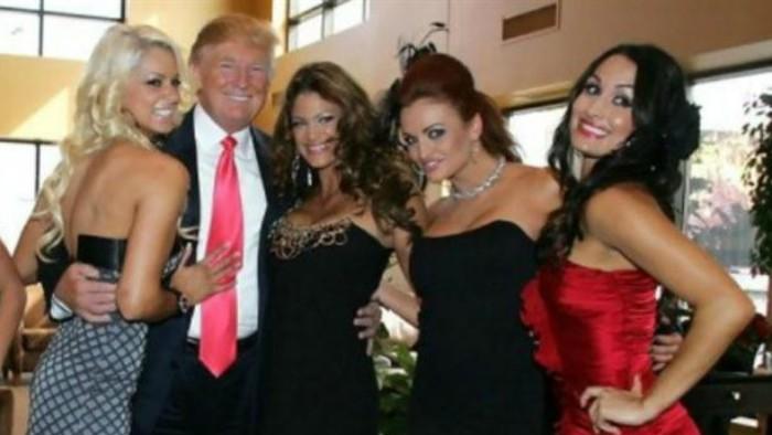 donald trump con prostitutas famosas prostitutas