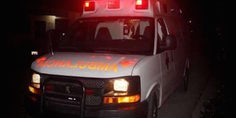 Relacionada ambulancia noche 450x270