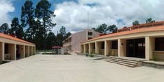 Relacionada universidad de la tarahumara