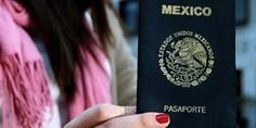 Relacionada pasaporte mexico