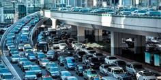 Relacionada trafico cdmx
