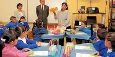 Relacionada  escuela primaria mi patria es primero 4