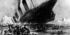 Relacionada titanic naufragio