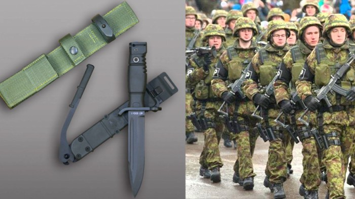Super cuchillo rusia