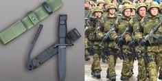 Relacionada super cuchillo rusia