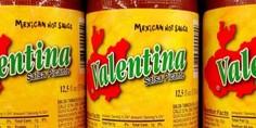 Relacionada salsa valentina