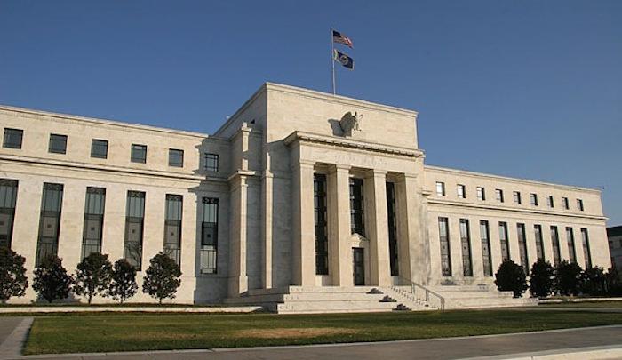 La reserva federal de estados unidos subira  las tasa de intere s
