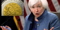 Relacionada yellen fed vs peso