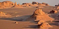 Relacionada desierto