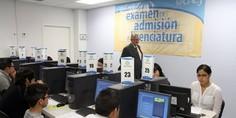 Relacionada examen admision uacj5