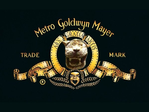 Tigre metro goldwyn mayer