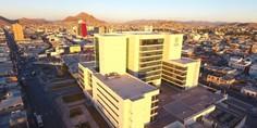 Relacionada ciudad judidial chihuahua