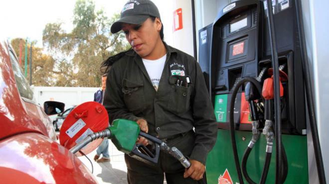 1983e2gasolina en mexico