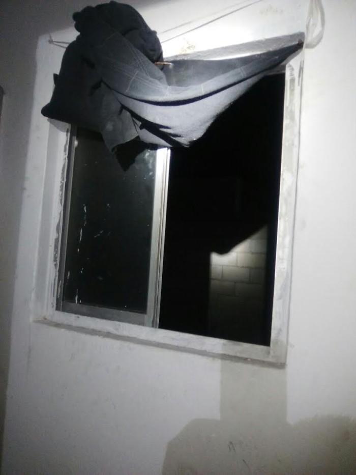 Entra ventana