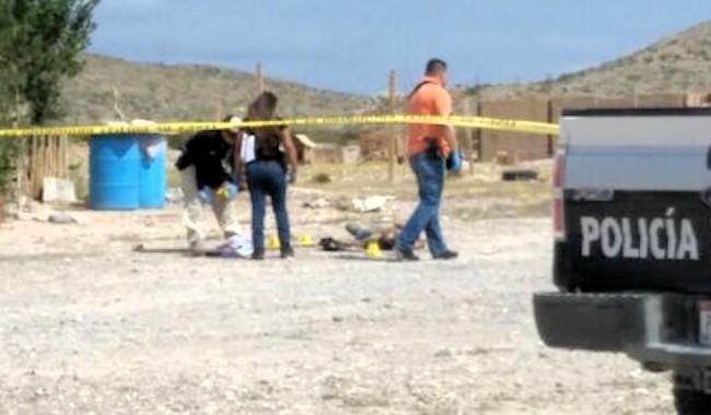 Confirman 8 muertos en enfrentamientos en Chihuahua
