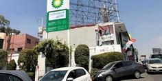 Relacionada gasolinera bp cdmx