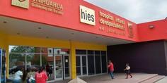 Relacionada hospital infantil juarez
