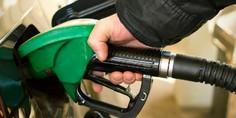 Relacionada gasoline