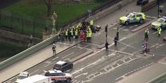 Relacionada tiroteo en parlamento de londres deja ma s de 10 heridos