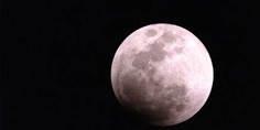 Relacionada en abril ocurrira  la luna llena rosada de primavera