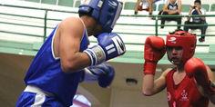 Relacionada boxeo oe