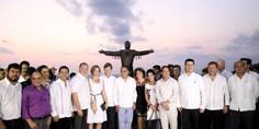 Relacionada estatuajuangabrielacapulco