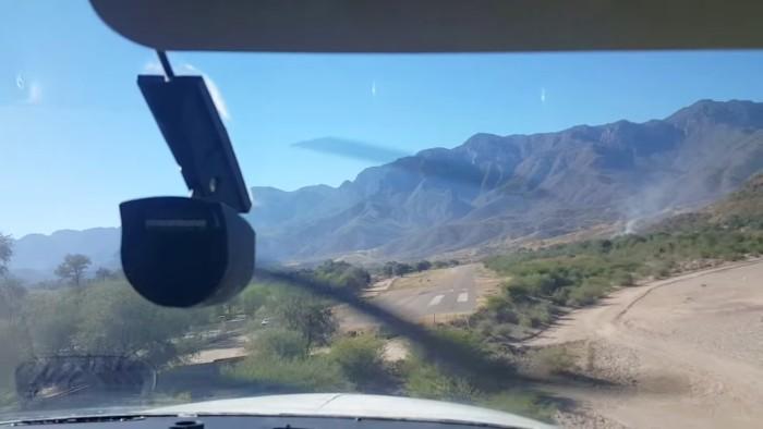 Dos jóvenes mueren atropelladas por avioneta al tomarse una selfie en Chihuahua