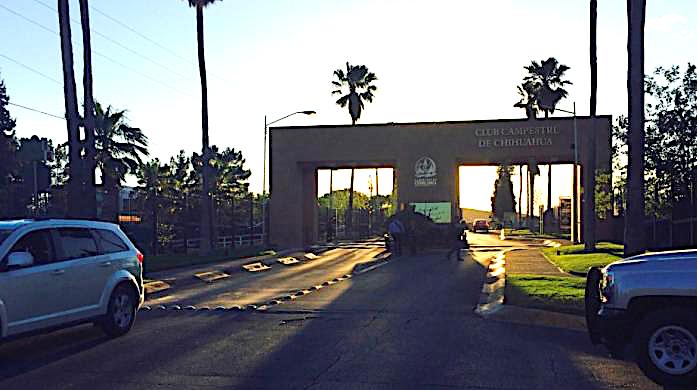 Campestre chihuahua cateo