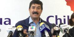 Relacionada javier corral dara  rueda de prensa para hablar de detenciones