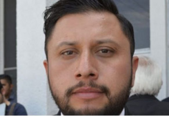 Antonio tarin diputado suplente chihuahua
