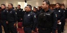 Relacionada policias derechos humanos