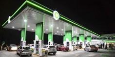 Relacionada bp gasolina