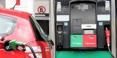Relacionada gasolina mex