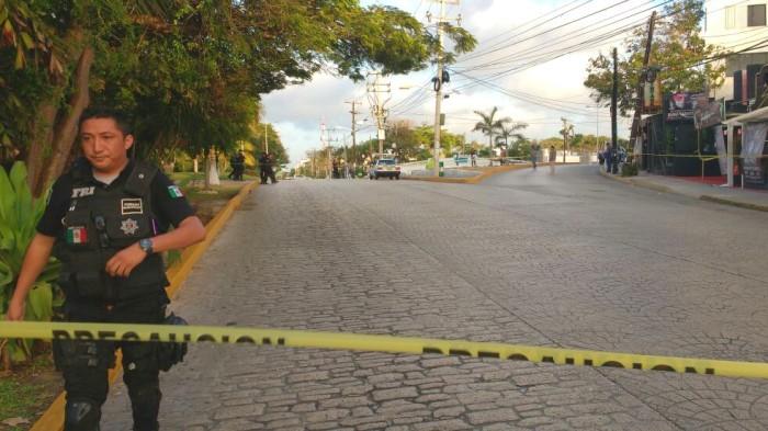 Ataque en bar de Cancún deja 3 muertos y 3 heridos