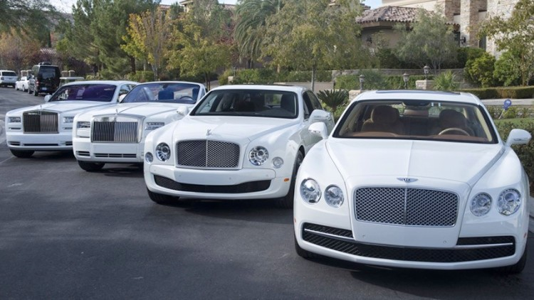 Floyd mayweather car collection 05