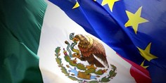 Relacionada mexico union europea