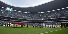 Relacionada estadio azteca