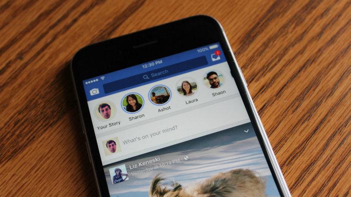 Facebook te permite ver quien observa tus publicaciones