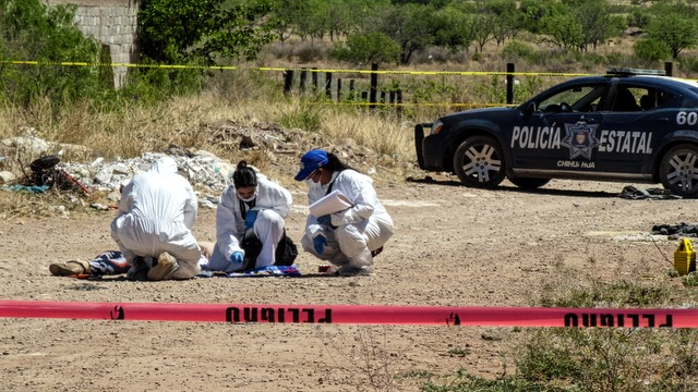 Tendenciosa la información de estudio sobre 50 ciudades más violentas: FGE