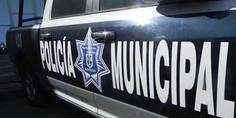 Relacionada municipales ocasionan choque durante la madrugada