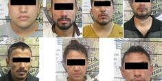 Relacionada detenidos