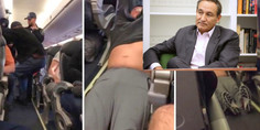 Relacionada ceo united airlines