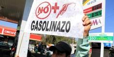 Relacionada gasolinazo
