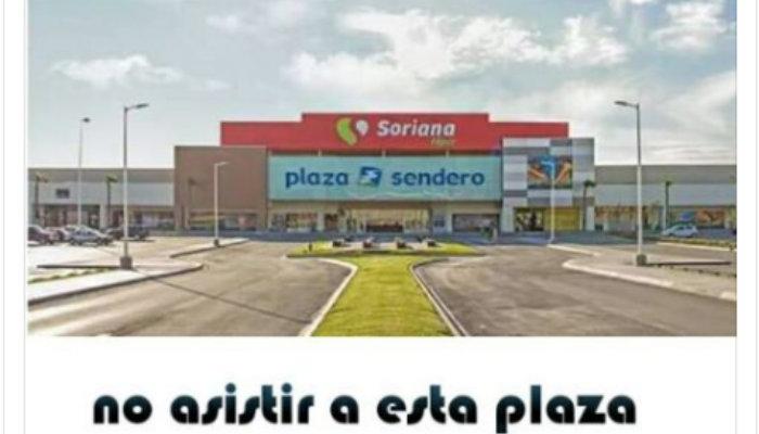 Plaza comercial determinará hoy inicio de cobro por estacionamiento