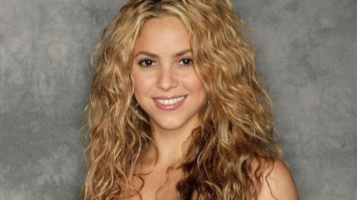 Shakira compartio  en redes la travesura de sus hijos