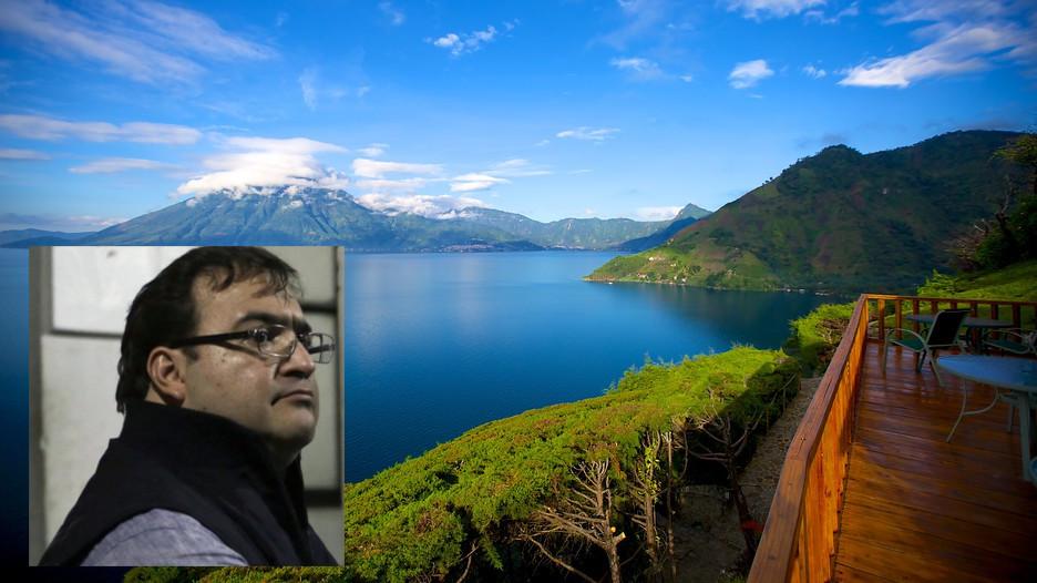 Javier Duarte no ha aceptado la extradición: Abogado