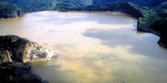 Relacionada lago nyos