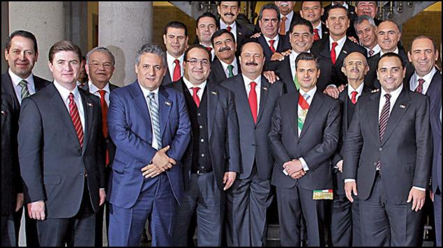 Epngobernadores
