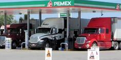 Relacionada diesel pemex