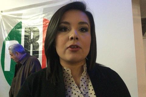 Mayra chavez